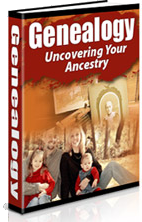 Genealogy: Uncovering Your Ancestry.